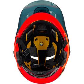 ABUS Montrailer MIPS MTB-Helmet shrimp orange